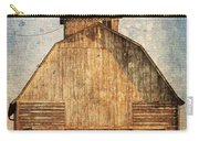 Old Farm Building Carry-all Pouch