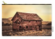 Old Farm House Carry-all Pouch