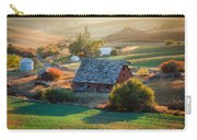 Old Farm In Eastern Washington Carry-all Pouch