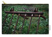 Old Farm Machinery - Series II Carry-all Pouch
