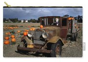 Old Farm Truck Carry-all Pouch