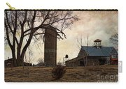 Old Farmstead  Carry-all Pouch
