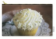 Old Fashioned Lemon Cupcake Carry-all Pouch
