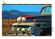 Old Ford Carry-all Pouch