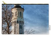 Old Fort Niagara Lighthouse 4478 Carry-all Pouch