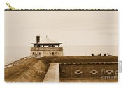 Old Fort Niagara North Redoubt Carry-all Pouch