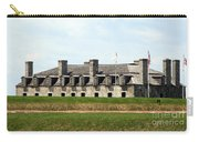 Old Fort Niagara Carry-all Pouch