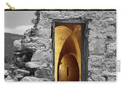 Old Fort Through The Magic Door Carry-all Pouch