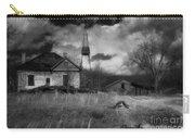 Old Georgia Farm Carry-all Pouch