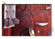 Old Glory Days Door Limited Edition Carry-all Pouch