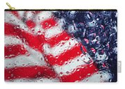 Old Glory Impression Carry-all Pouch