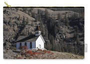 Old Headly Church Carry-all Pouch