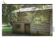 Old Homestead Carry-all Pouch