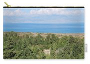 Old House By The Beach Carry-all Pouch
