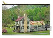Old House In Penrose Nc Carry-all Pouch