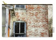 Old House Two Windows 13104 Carry-all Pouch