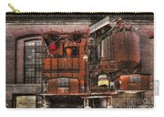 Old Kansas City Factory Building  Carry-all Pouch