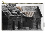 Old Kansas Homestead Carry-all Pouch
