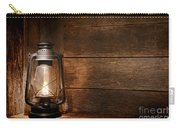 Old Kerosene Light Carry-all Pouch