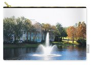 Old Key West Resort Panorama Walt Disney World Carry-all Pouch