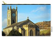 Old Kilpatrick Church 01 Carry-all Pouch