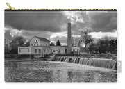 Old Mill And Banquet Hall Carry-all Pouch