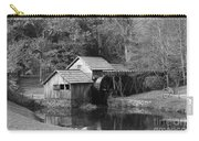Virginia's Old Mill Carry-all Pouch