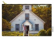 Old Mission Point Light House 02 Carry-all Pouch