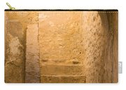 San Antonio Texas Concepcion Mission Stairs Carry-all Pouch