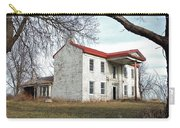 Old Missouri Mansion Carry-all Pouch