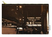 Old New York Carry-all Pouch