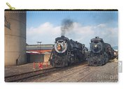 Old Number 3254 Under Steam Carry-all Pouch
