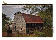 Old Oak Barn Carry-all Pouch by Marty Koch