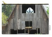 Old Oregon Barn Carry-all Pouch