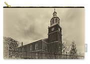 Old Otterbein Church Olde Tyme Photo Carry-all Pouch