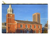 Old Otterbein United Methodist Church Carry-all Pouch