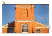 Old Otterbein United Methodist Church Entry Carry-all Pouch