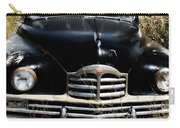 Old Packard Carry-all Pouch