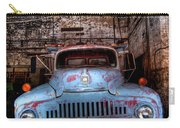 Old Pickup Truck Hdr Carry-all Pouch