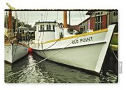 Old Point St. Michaels Carry-all Pouch
