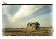 Old Prairie Homestead Carry-all Pouch