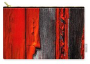 Old Red Barn One Carry-all Pouch