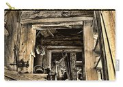 Old Rockers Attic Carry-all Pouch