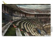 Old Ruined Stadium Carry-all Pouch