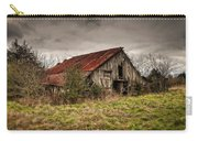 Old Rustic Barn Carry-all Pouch