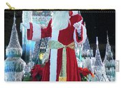 Old Saint Nick Walt Disney World Digital Art 02 Carry-all Pouch