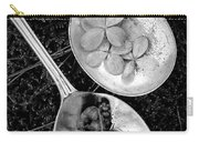 Old Silver Spoons Carry-all Pouch