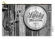 Ole Smoky Moonshine Carry-all Pouch