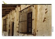 Old Spanish Mission Carry-all Pouch