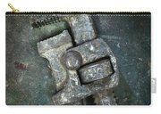 Old Spanner Carry-all Pouch